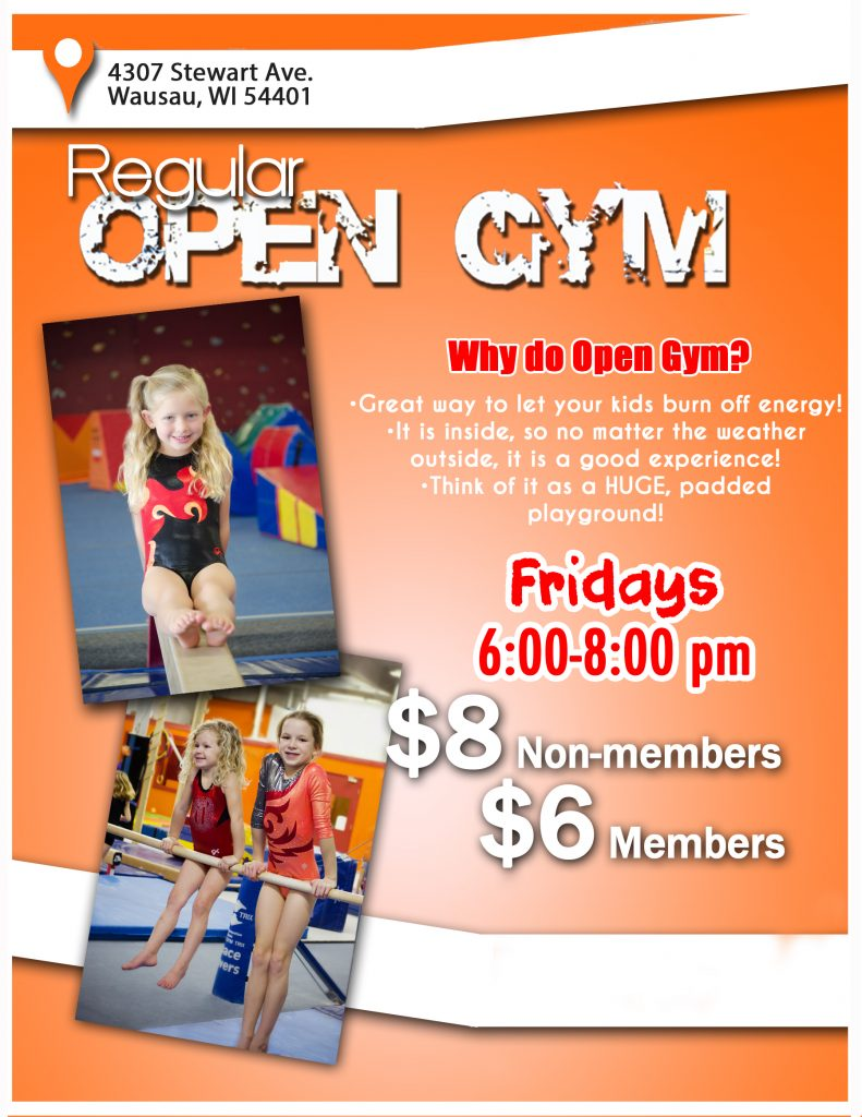 wausau-open-gym